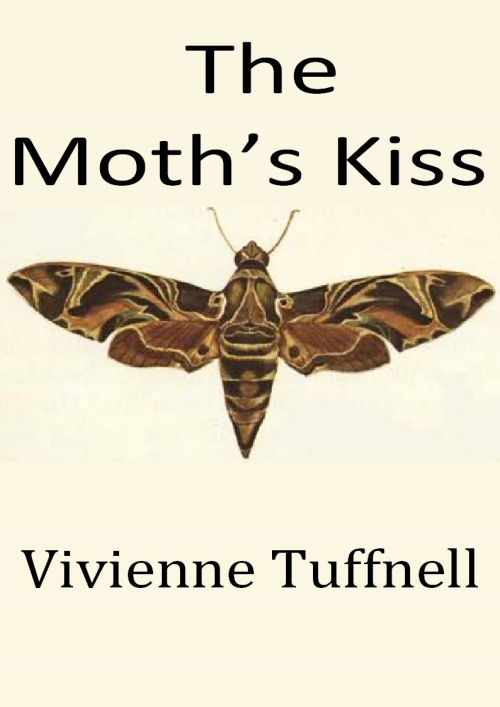 Moth's Kiss cover