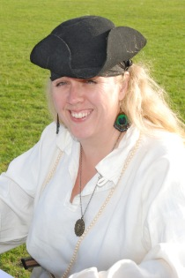 Viv as pirate (2)